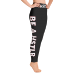 be a hstlr yoga pants
